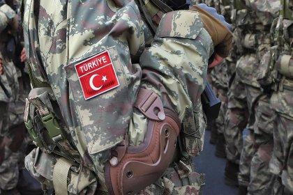 Pençe-Yıldırım Harekatı bölgesinde 3 asker şehit oldu