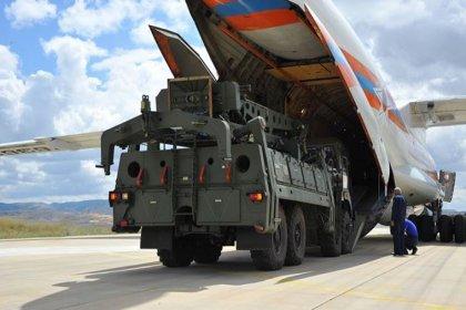 Pentagon: S-400 sistemi S-300'den daha büyük tehdit