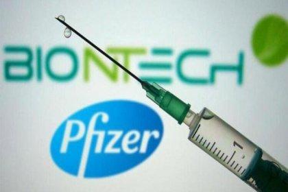 Pfizer/BioNTech, delta varyantına karşı yüzde 96 etkili