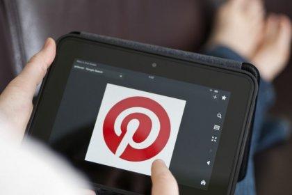 Pinterest'ten temsilci atama kararı