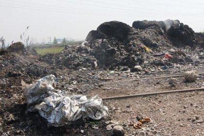 Plastik atık ithalatına getirilen yasak kaldırıldı