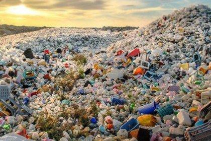 Plastik atık ithalatına getirilen yasak kaldırılıyor