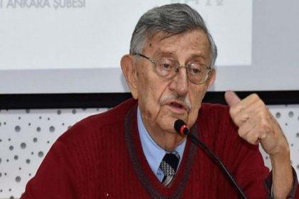 Prof. Korkut Boratav: Latin Amerika, Türkiye gibi ülkelere 'başka bir dünyanın mümkün' olduğunu hatırlatıyor