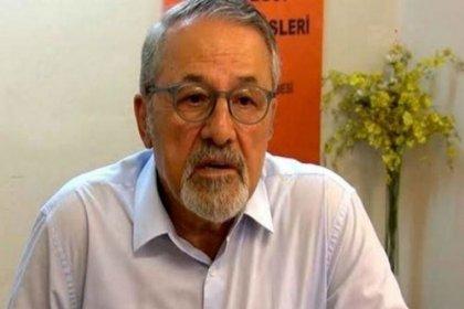 Prof. Naci Görür'den İstanbul'un iki ilçesi için uyarı: Şu anda bile kayıyor