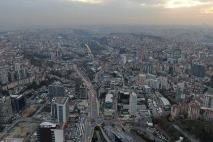 Prof. Tezer'den hafta sonu için hava kirliliği uyarısı