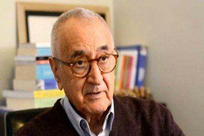 Psikolog Doğan Cüceloğlu evinde ölü bulundu