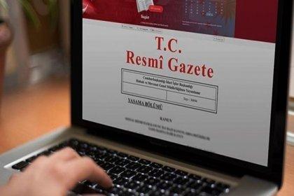 Resmi Gazete'de yayımlandı: Sağlık kuruluşları 1 Temmuz'dan itibaren e-fatura uygulamasına geçecek