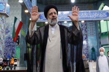 Resmi olmayan sonuçlara göre İran'ın 8. Cumhurbaşkanı İbrahim Reisi oldu