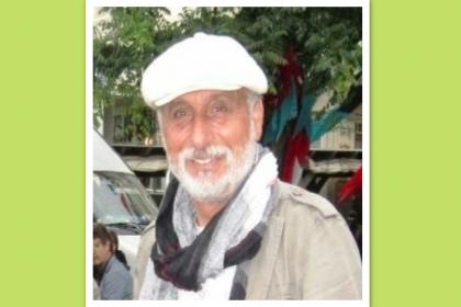 Ressam Fethi Develioğlu hayatını kaybetti