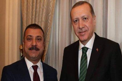 Reuters: Erdoğan Merkez Bankası başkanına olan güvenini yitirdi, değiştirebilir