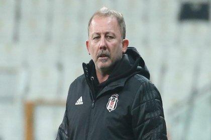 Rıdvan Dilmen: Sergen Yalçın Beşiktaş'tan ayrılıyor