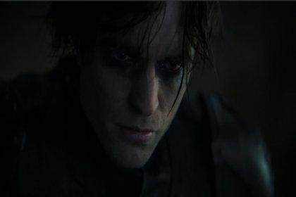 Robert Pattinson'lı Batman'den ikinci fragman yayınlandı
