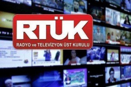 RTÜK'ten KRT'ye para cezası
