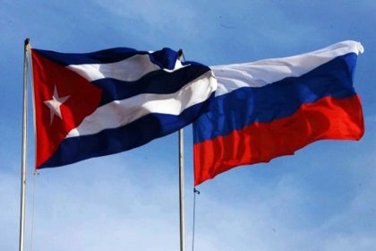 Rusya, Küba'ya insani yardım gönderdi