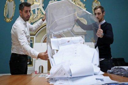 Rusya seçimlerinde ilk sonuçlar belli oldu