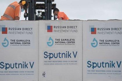 Rusya, Sputnik V'nin Türkiye'de üretimi için anlaşma yaptı