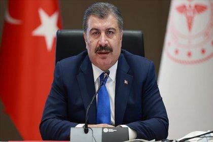 Sağlık Bakanı Koca: Delta varyantı Türkiye'de yüzde 90'ı geçti