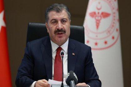 Sağlık Bakanı Koca, Kılıçdaroğlu'na teşekkür etti