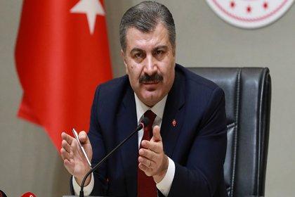 Sağlık Bakanı Koca: Okulların kapanması gündemimizde yok