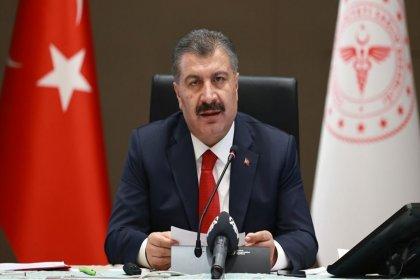 Sağlık Bakanı Koca'dan 'normalleşme' açıklaması