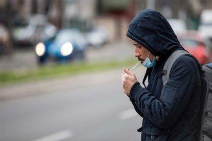 Sağlık Bakanlığı: Tütün dumanına maruz kalan kişilerin Covid-19'a yakalanma riski daha yüksek