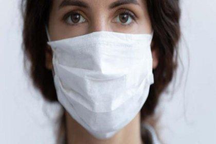 Sağlık Bakanlığı'ndan maske uyarısı: Öksürdükten ve hapşırdıktan sonra değiştirin