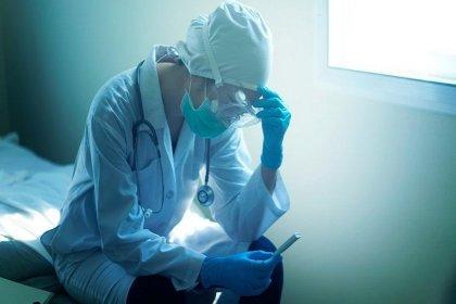 Sağlık çalışanlarının yüzde 27'si istifayı düşünüyor
