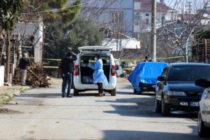 Sakarya'da akraba ziyareti sonrası 7 ev karantinaya alındı