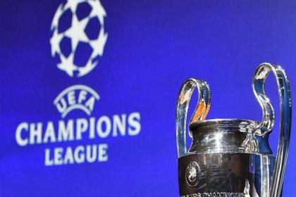 Şampiyonlar Ligi finali İstanbul'dan alındı: Maç Porto'da oynanacak