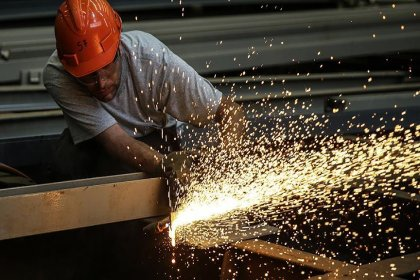 Sanayi üretim endeksi verileri açıklandı