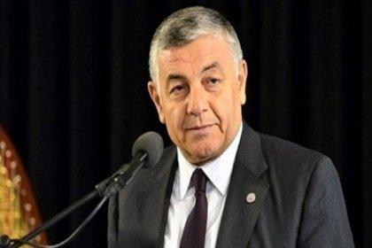 Sarıyer Belediye Başkanı Şükrü Genç, Covid-19'a yakalandı
