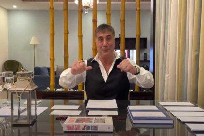 Sedat Peker: Anonsçu Veyis, Süslü Sülü'yü yüce divandan kurtarmak için rezil olmayı bile göze alıyor