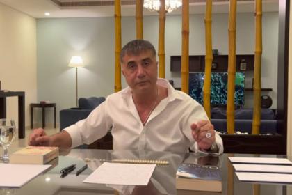 Sedat Peker: Bana yapılan operasyon, derin devletin başı olarak bilinen Mehmet Ağar ve Pelikancılar tarafından koordine edilmiştir