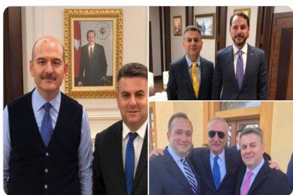 Sedat Peker'den, İçişleri bakanı Süleyman Soylu'ya; 'Korkmaz Karaca'yı da gözaltına aldırsana'