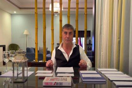 Sedat Peker'den Korkmaz Karaca, Deniz Baykal hakkında yeni iddialar