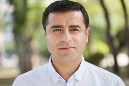 Selahattin Demirtaş; Türk-Kürt, bütün halkımıza naçizane tavsiyem şudur: Nefret diline, ayırımcı politikalara prim de vermeyin boyun da eğmeyin