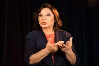 Selvi Kılıçdaroğlu, eşi Kemal Kılıçdaroğlu'nu anlattı