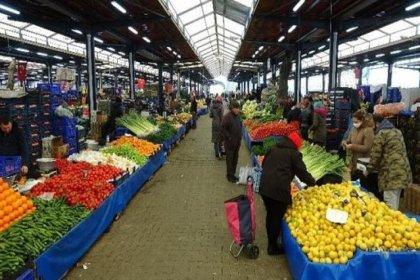 Semt pazarları kuruldu... İşte İstanbul'da açık olan pazarların listesi