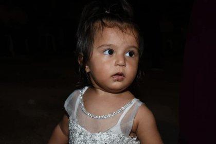 Serik'te kaybolan 2 yaşındaki Ecrin Keskin'in cansız bedenine ulaşıldı