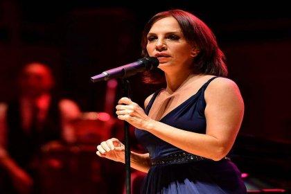 Sertab Erener, konser gelirini ağaçlandırma için bağışlayacak