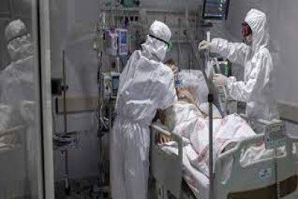 SES: Ankara'da Bakanlık verilerine göre 10 bine yakın aktif hasta bulunuyor