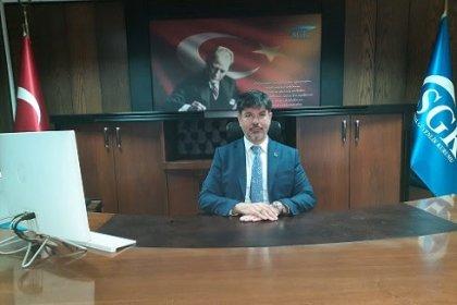 SGK'da teftişin başına eski AKP milletvekili aday adayı geldi
