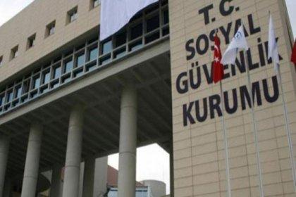 SGK'de milyarlık ilaç ve tıbbi cihaz soruşturması: Çok sayıda üst düzey personel görevden alındı