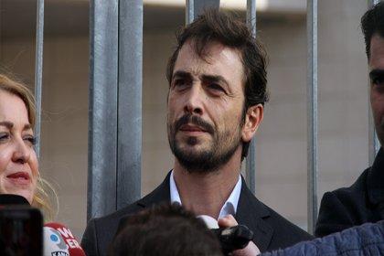 Sıla Gençoğlu'nu darp ettiği gerekçesiyle yargılanan Ahmet Kural'a 1 yıl 4 ay hapis cezası