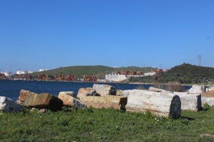Sit derecesi düşürülen 3 bin yıllık Kyme Antik Kenti yok edilmek isteniyor: 'Kyme, Hasankeyf olmasın'