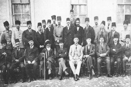 Sivas Kongresi'nin 102. yıl dönümü