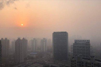 Son 141 yılda atmosferdeki karbondioksit oranı yüzde 43 arttı