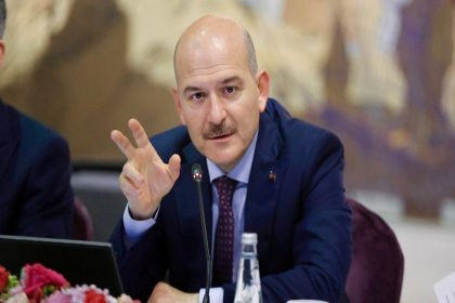 Soylu: Faruk Fatih Özer'in 31 milyon lirasına el konuldu