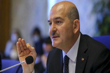 Soylu'dan Kılıçdaroğlu'na: 2023'te Cumhur İttifakı ile beraber sizi öyle bir hezimete uğratacağız ki sokağa çıkmaya yüzünüz kalmayacak