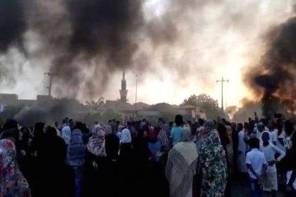 Sudan'da darbe girişimi: Başbakan ve en az dört bakan gözaltına alındı